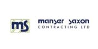 Manser Saxon Contracting Ltd